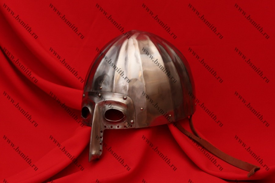Шлем Тип 4 из Никольского, фото 2