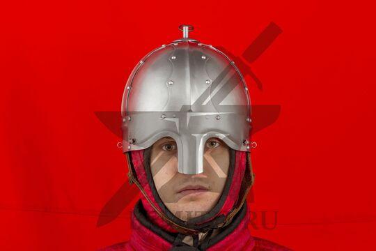 Шлем тюрбанный из Озерного