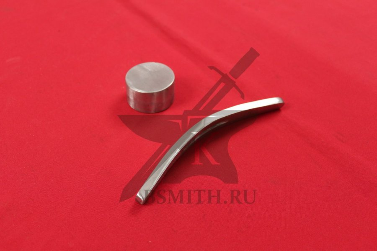 Набор эфеса меча турнирного романского полуторного, фото 2