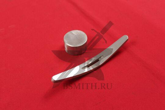 Набор эфеса меча турнирного романского полуторного, фото 3