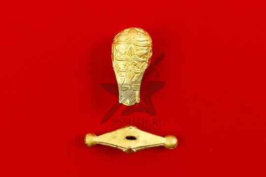 Набор на эфес сабли венгерской, 10 век