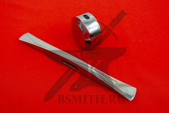Набор эфеса меча тип 13А, фото 5