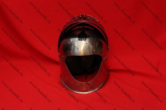 """Шлем """"Сахарная голова"""", фото 5"""