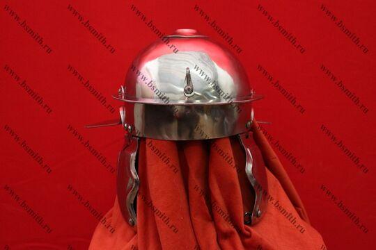 Шлем имперский, фото 1
