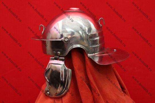 Шлем имперский, фото 3