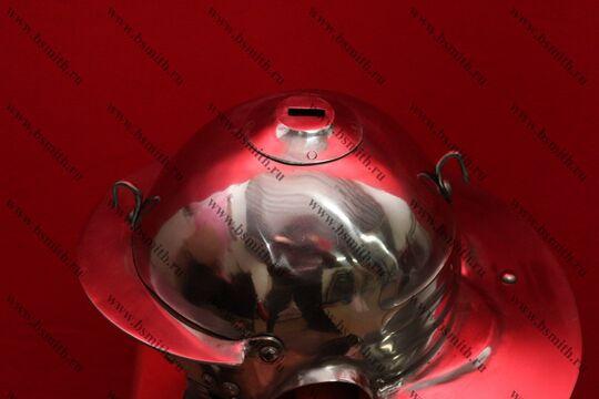 Шлем имперский, фото 4