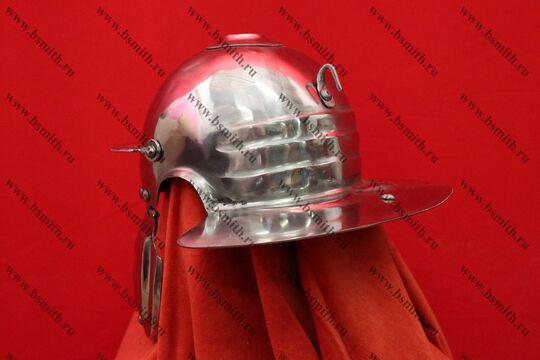 Шлем имперский, фото 5