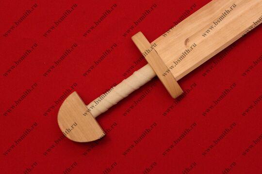 Каролинг деревянный детский, фото 2