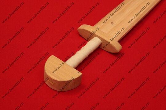 Каролинг деревянный детский, фото 3