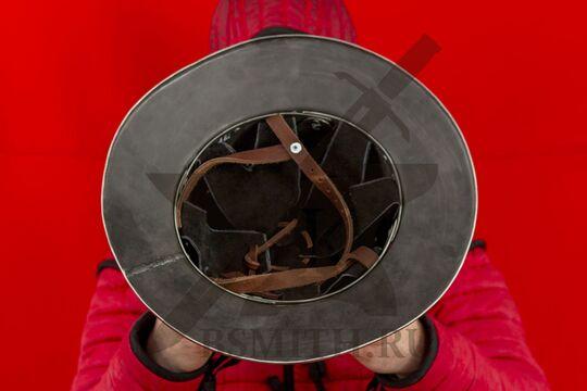Шапель из Стогкольмского музея, вид изнутри