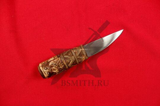"""Нож """"Збручский идол"""""""