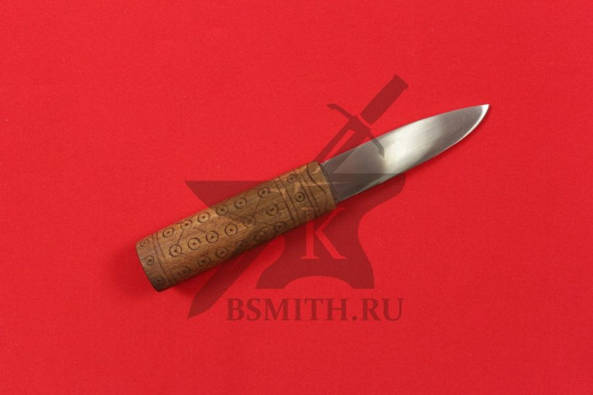 """Нож бытовой средневековый """"Новгородский-2"""""""