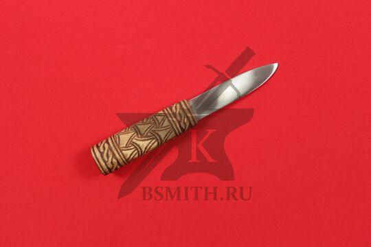 """Нож бытовой средневековый """"Новгородский"""""""