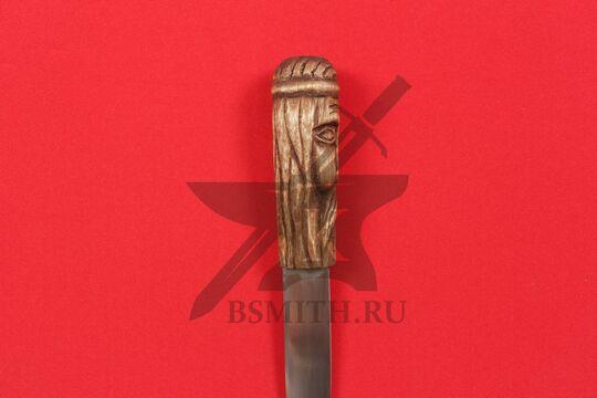 Нож бытовой, вариант 4, фото 2