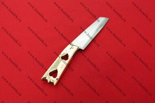 Детский нож из Дордрехта, 15 век, фото 2