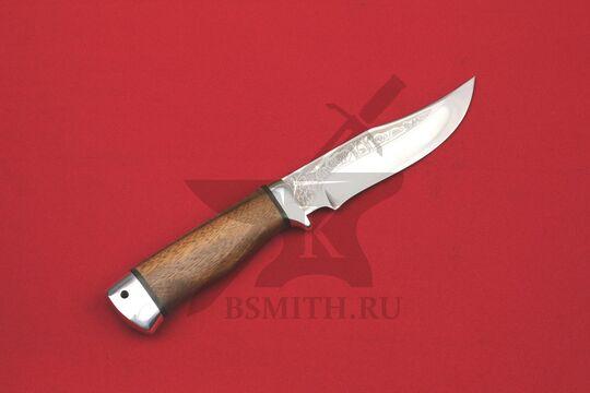 """Нож """"Клычок-1"""", рукоять дерево"""