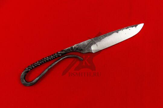 Нож новгородский малый вариант 2, 65Г