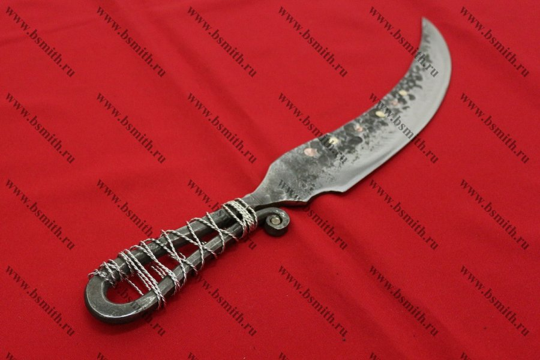 Нож новгородский большой, вариант 3, фото 2