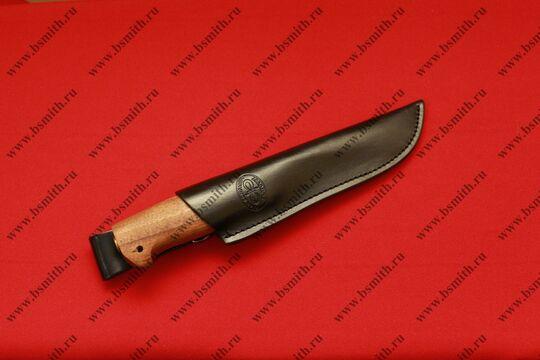 "Нож ""Полярный"", рукоять дерево, фото 4"