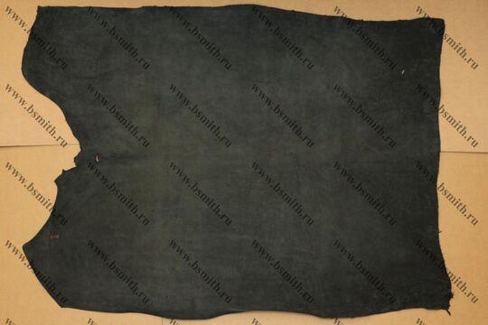 Чепрак ременной, 3-3.5 мм, черный, фото 2