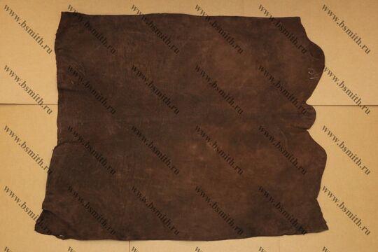 Чепрак ременной, 3-3.5 мм, коричневый, фото 2