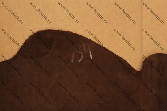 Чепрак ременной, 3-3.5 мм, коричневый, фото 3