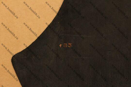 Чепрак ременной, 3-3.5 мм, черный, фото 3