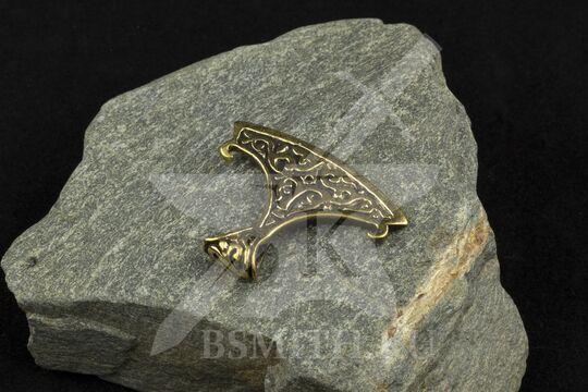 Привеска, Русь, 10-11 века, фото 2