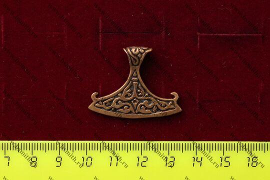 Привеска, Русь, 10-11 века, размеры