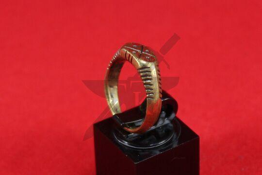 Кольцо, славяне, 9-12 вв, фото 3