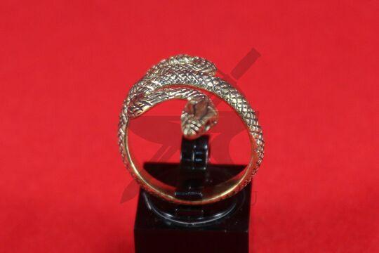 Кольцо, скифы, фото 2