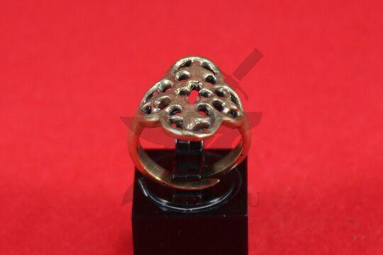 Кольцо, Русь, 11-13 вв, вариант 1, фото 2