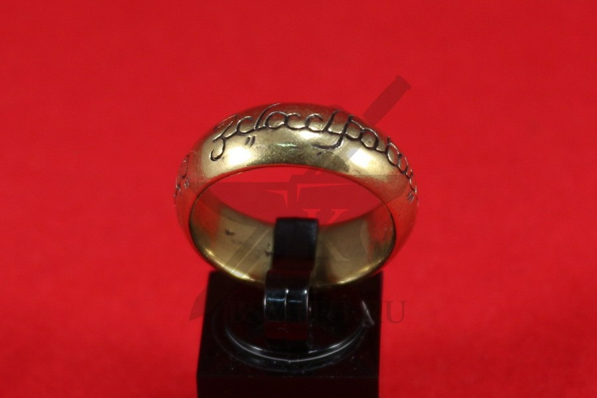 Кольцо Всевластья, фото 2