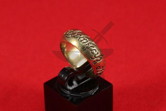 Кольцо Всевластья (малое), фото 3