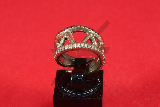 Кольцо, Русь, 10-13 века, вариант 1, фото 2