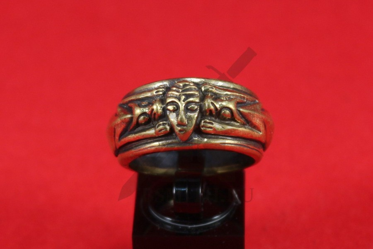 Кольцо, Йорк, 9-10 века, фото 2