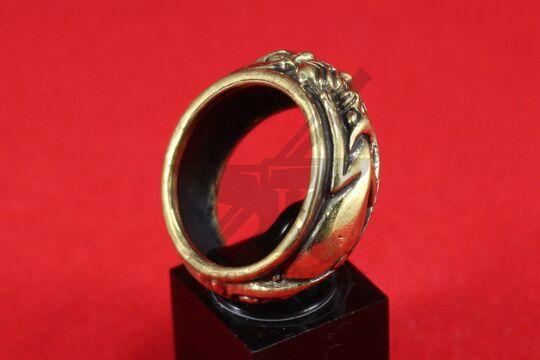 Кольцо, Йорк, 9-10 века, фото 3