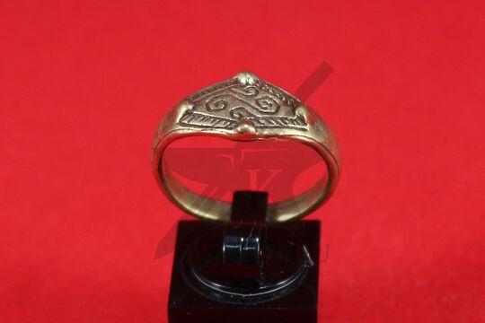 Кольцо, Русь (Серпухов), 10-12 век, фото 2