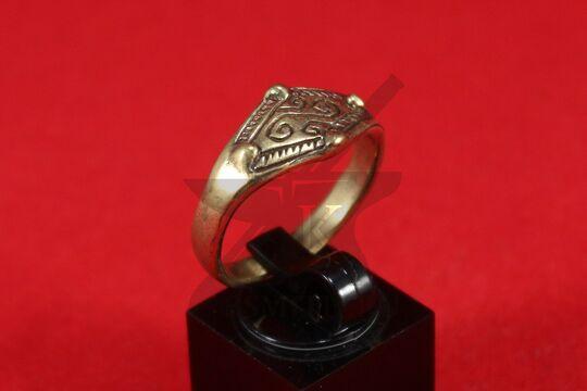 Кольцо, Русь (Серпухов), 10-12 век