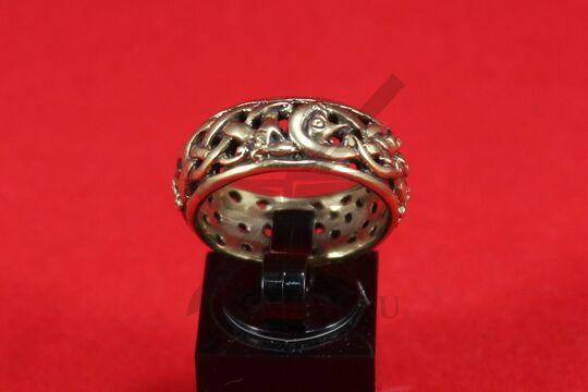 Кольцо, Швеция, 10-11 века, фото 2