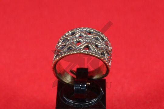 Кольцо, Русь, 11-13 вв, вариант 2, фото 2