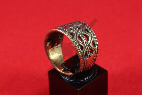 Кольцо, Русь, 11-13 вв, вариант 2, фото 3