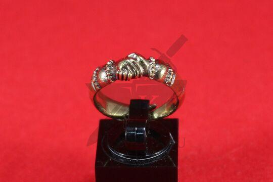 Кольцо, Европа, 13-15 века, фото 2