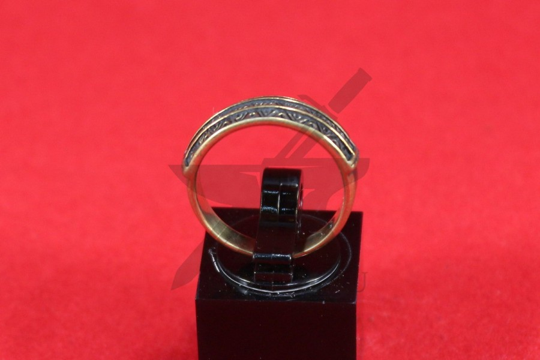 Кольцо, Скандинавия, вариант 1, фото 2