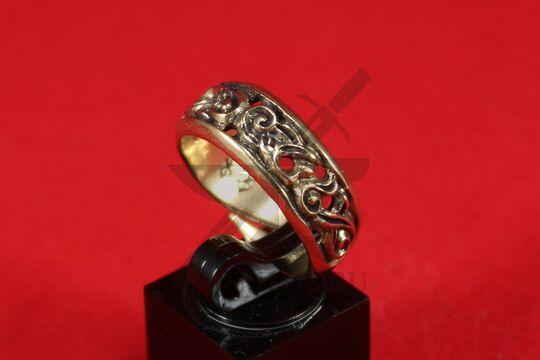Кольцо, Готланд, фото 3