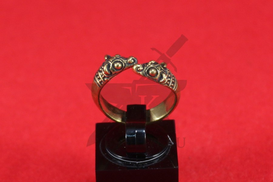 Кольцо, Древний Новгород, вариант 3, фото 2