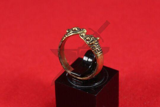 Кольцо, Древний Новгород, вариант 3, фото 3