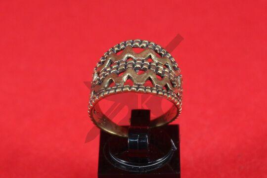 Кольцо, Вятичи, 9-11 века, фото 2