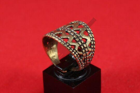 Кольцо, Вятичи, 9-11 века, фото 3