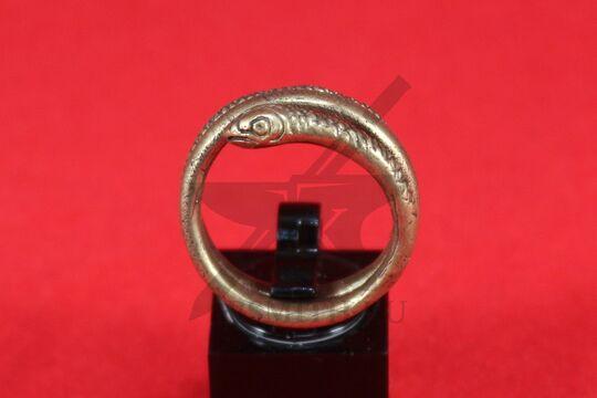 Кольцо, Рим, 1-2 века, фото 2
